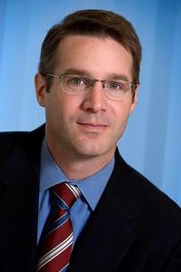 Chris Spear, NARI's new lobbyist
