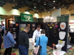 Benjamin Plumbing displayed products that consumers could touch, during the recent NARI of Madison Remodeling Expo.