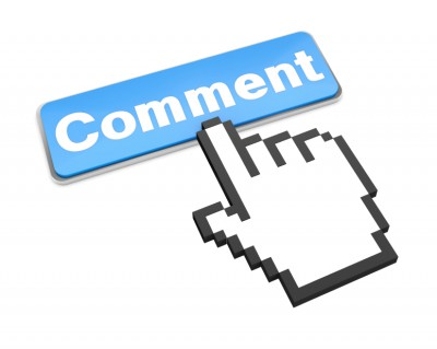 Image result for comments on social media