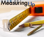 Measuring up image