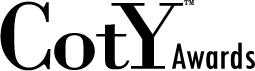 CotY Awards logo