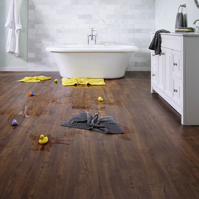 Pergo Outlast Water Resistant Laminate Flooringv 12g Nari National