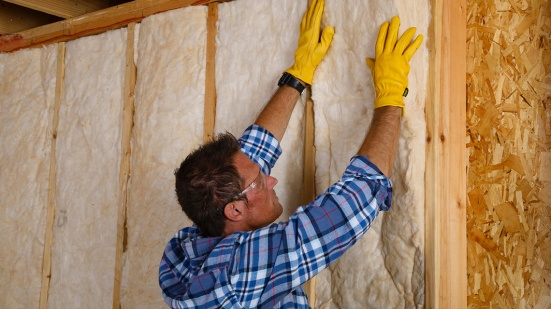 Owens Corning Pure Safety Insulation