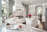 Kitchen and Bath Trends Feature Tile and Texture