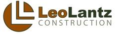 Leo Lantz Construction company in Glen Allen, VA.