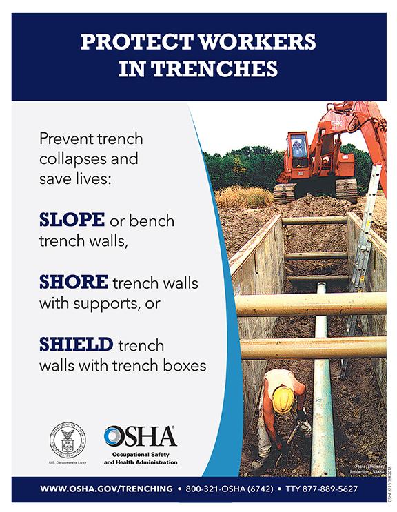 New Osha Updates On Their Resource Webpages Nari
