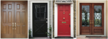 5 Essential Steps for Durable Door Installation